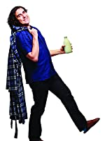 Micky Flanagan: The 'Back In The Game' Tour Live