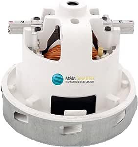 Motor aspirador ventosa turbina 230 V ametek para Kärcher 6.490 – 215.0 de m & m Smartek Alemania: Amazon.es: Hogar