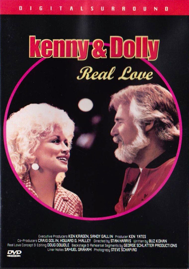 Amazon Com Kenny Dolly Real Love Import All Regions Movies Tv