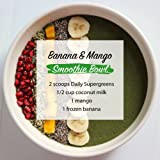 Unived Daily Supergreens, Antioxidant Super