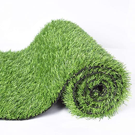Al aire libre Césped for mascotas Jardín Premium Césped artificial Perfecto for jardines de césped sintético for interiores y exteriores Césped verde (Color : 40mm, Size : 2mX2m): Amazon.es: Jardín