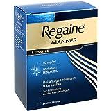 Regaine Männer Lösung, 3x60 ml
