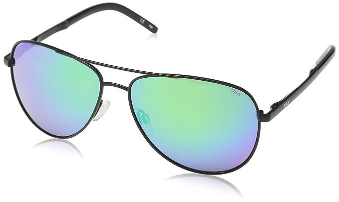 f50953d6f96 Fila Men s SF9734 Sunglasses