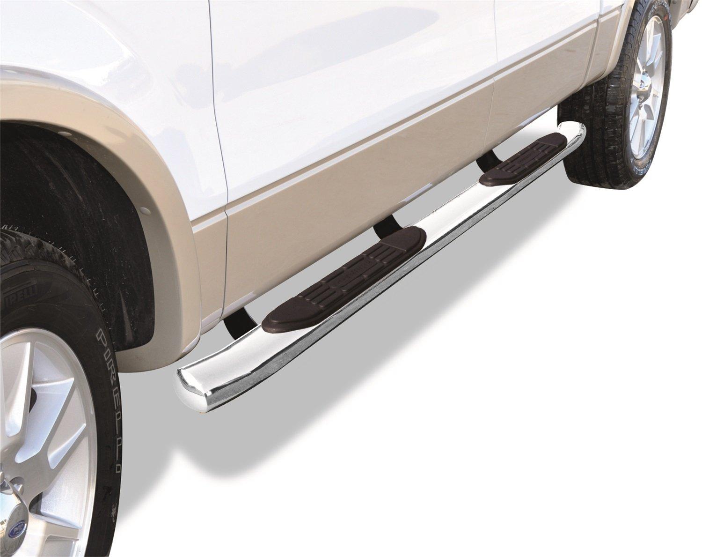Amazon com go rhino 67427t 415 series textured black side step for toyota cab length automotive