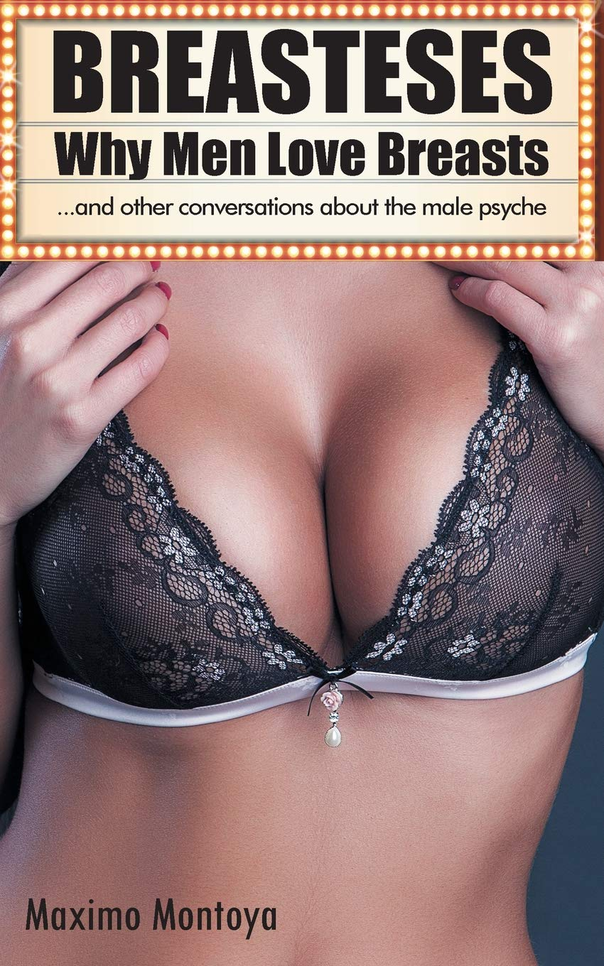 Why men love breasts