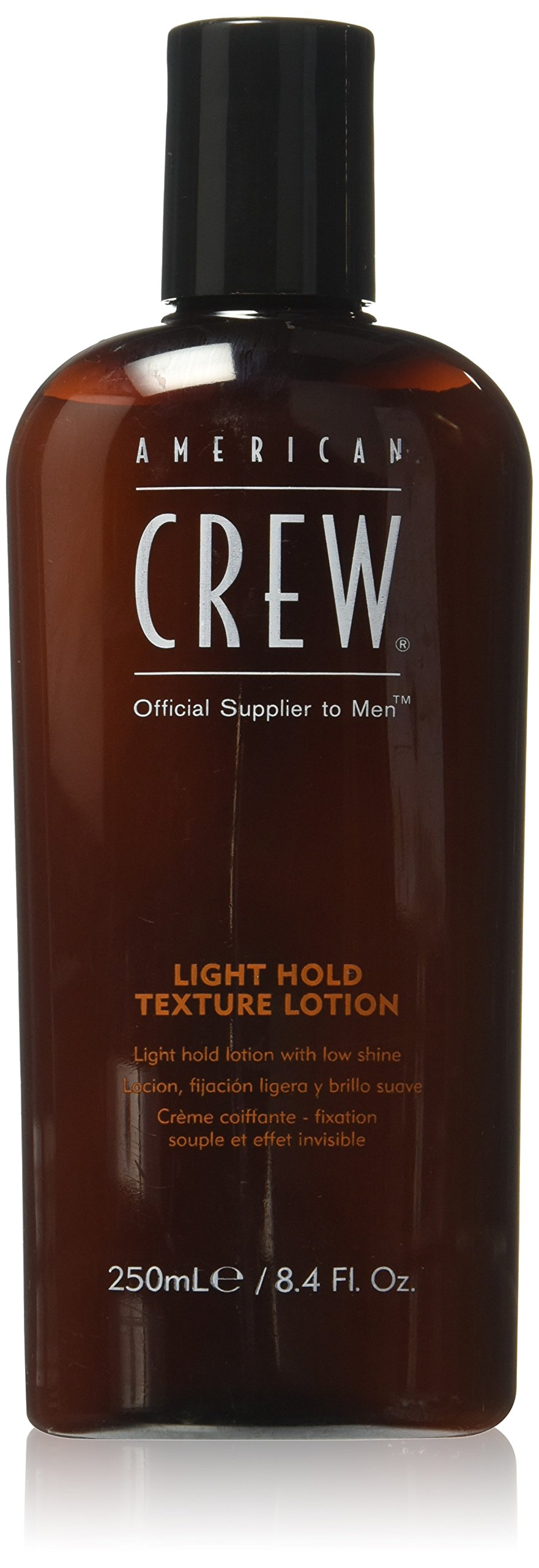 American Crew Light Hold Texture Lotion, 8.45 Ounce