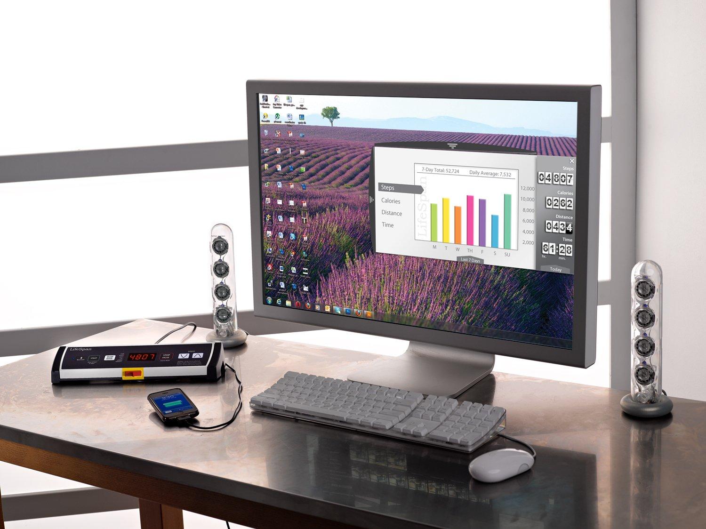 LifeSpan TR1200DT3 Under Desk Treadmill Treadmills Amazon Canada