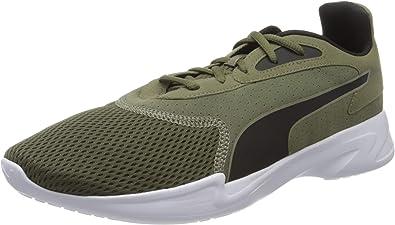 PUMA JARO, Zapatillas de Running para Hombre: Amazon.es: Zapatos y complementos