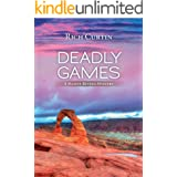 Deadly Games (Manny Rivera Mystery Series Book 5)