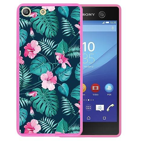 WoowCase Funda Sony Xperia M5, [Sony Xperia M5 ] Funda ...