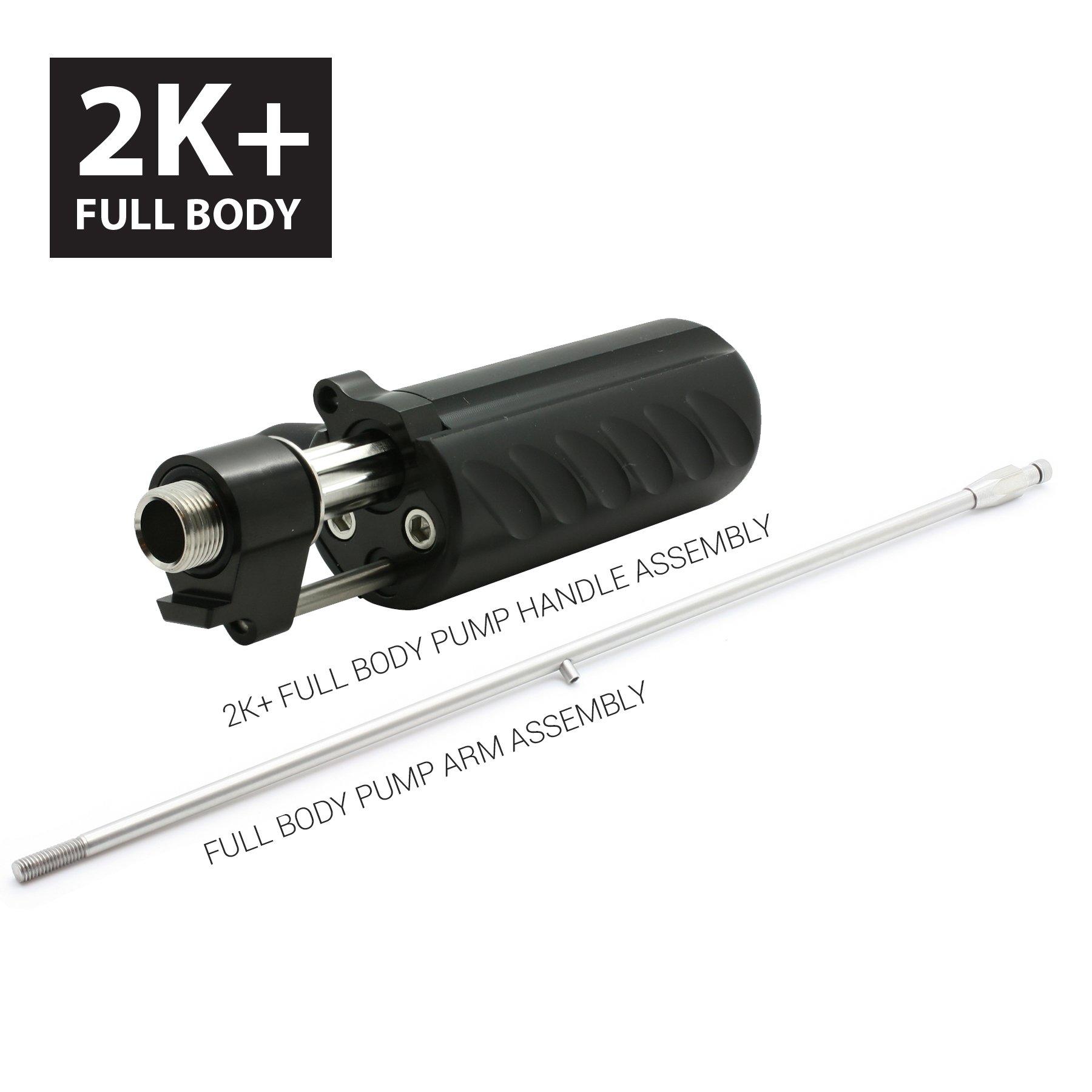Inception Designs Drift Pump Kit - Autococker 2K+ by Inception Designs