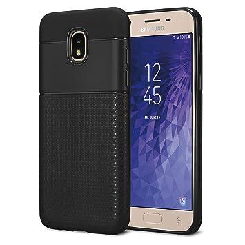 Kit Me Out ES® Galaxy J3 (2018) Funda Ligera Gel TPU Diseño ...
