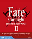Fate/Stay Night - Unlimited Blade Works - Stagione 02 (Eps 13-25) (3 Blu-Ray) (Limited Edition Box)