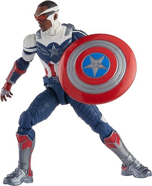 Marvel Legends Series Captain America