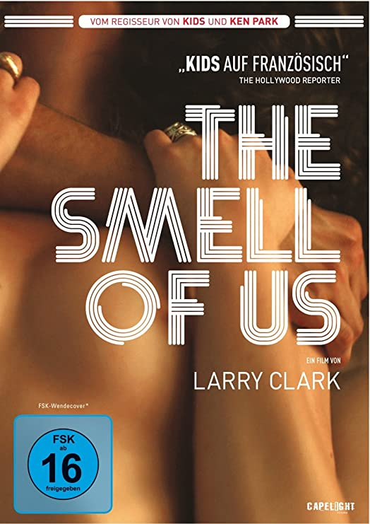The Smell of Us [Import]: : Ionescu,Lukas: DVD