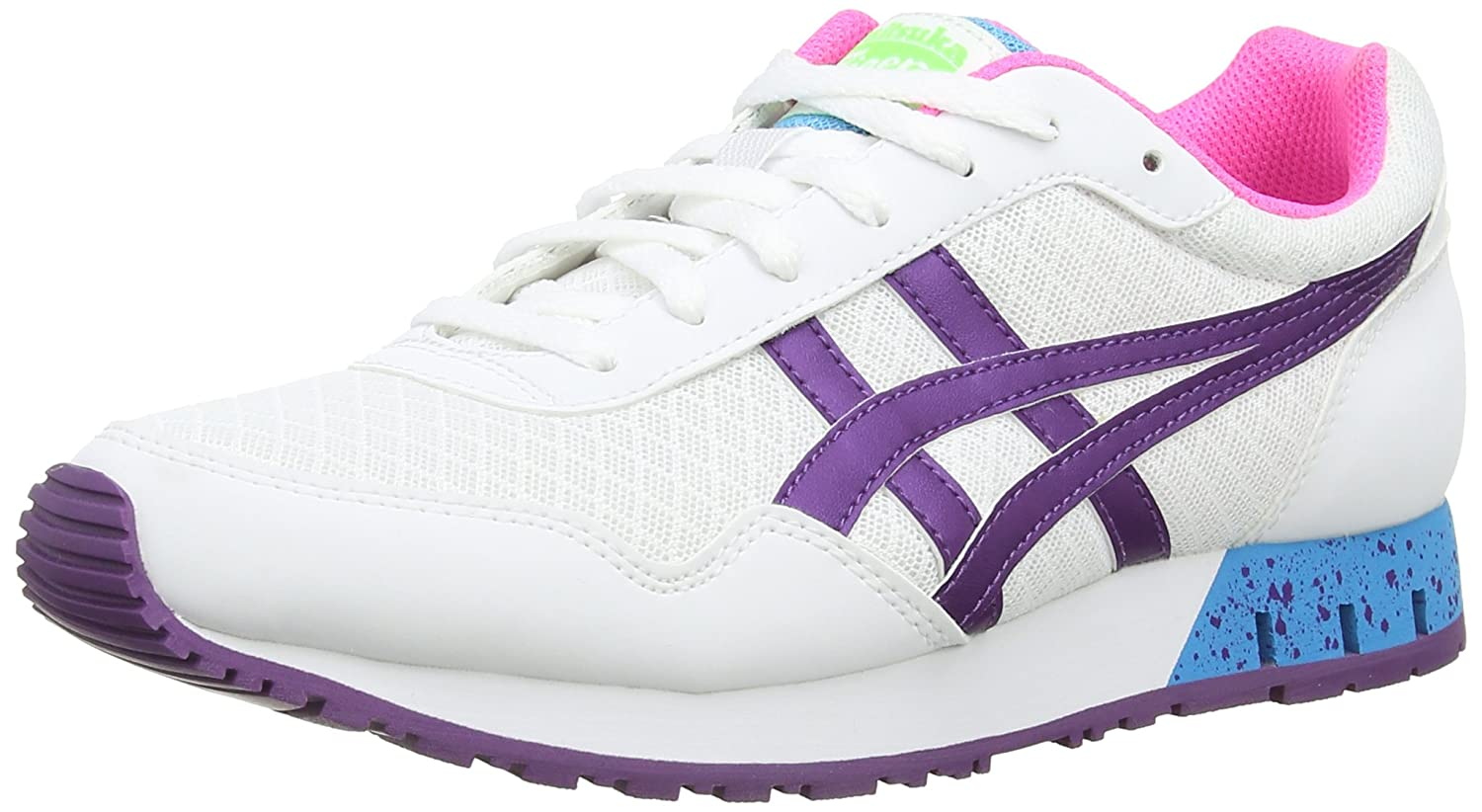asic tiger damen