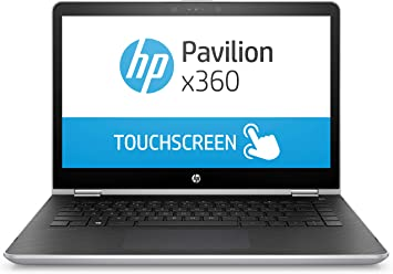 Amazon Com Hp Pavilion X360 2 In 1 14 Touch Screen Laptop Intel Core I5 8250u 8gb Memory 1tb Hard Drive Computers Accessories