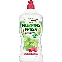Morning Fresh Raspberry Crisp Apple Dishwashing Liquid, Raspberry Crisp Apple 900 milliliters