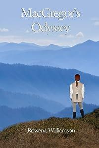 MacGregor's Odyssey (Castle Caorann's People Book 2)