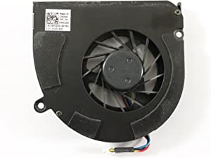Dell Laptop W520D Fan Studio XPS 1640 1645 1647