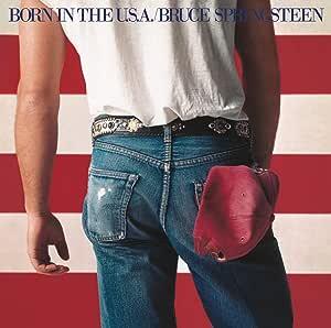 BORN IN THE U.S.A. (2014 REMASTER)