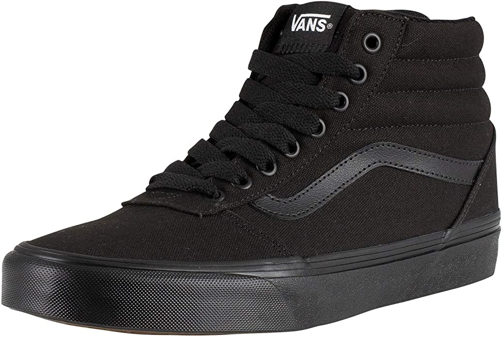 Vans Hi-Top Trainers