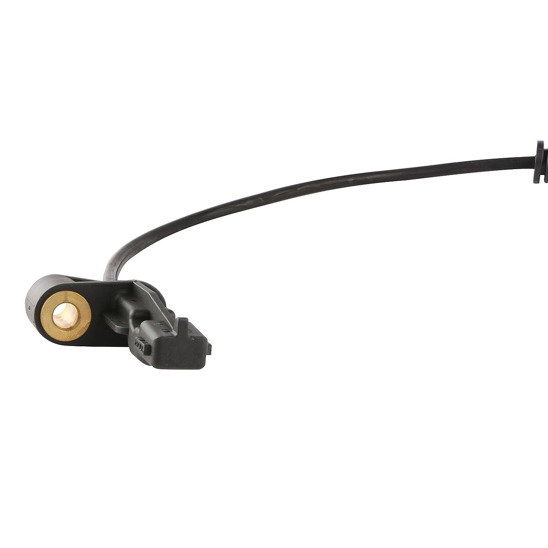 MOSTPLUS Blue Plug ABS Raddrehzahlsensor vorne rechts f/ür 318Ci 320Ci 325Ci 330Ci E46 34526752682 34526792896