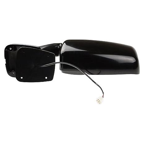Enjoyable Amazon Com Velvac 713802 Heat Remote Mirror Automotive Wiring 101 Cajosaxxcnl
