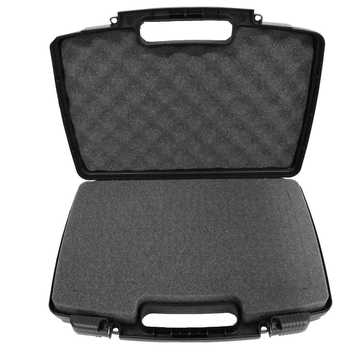 CASEMATIX Pocket DJ Controller Case Fits Numark DJ2GO2 Audio Interface , Cables , Adapters and More DJ Accessories