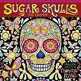 Sugar Skulls 2016 Wall Calendar by Thaneeya McArdle (2015-06-16)