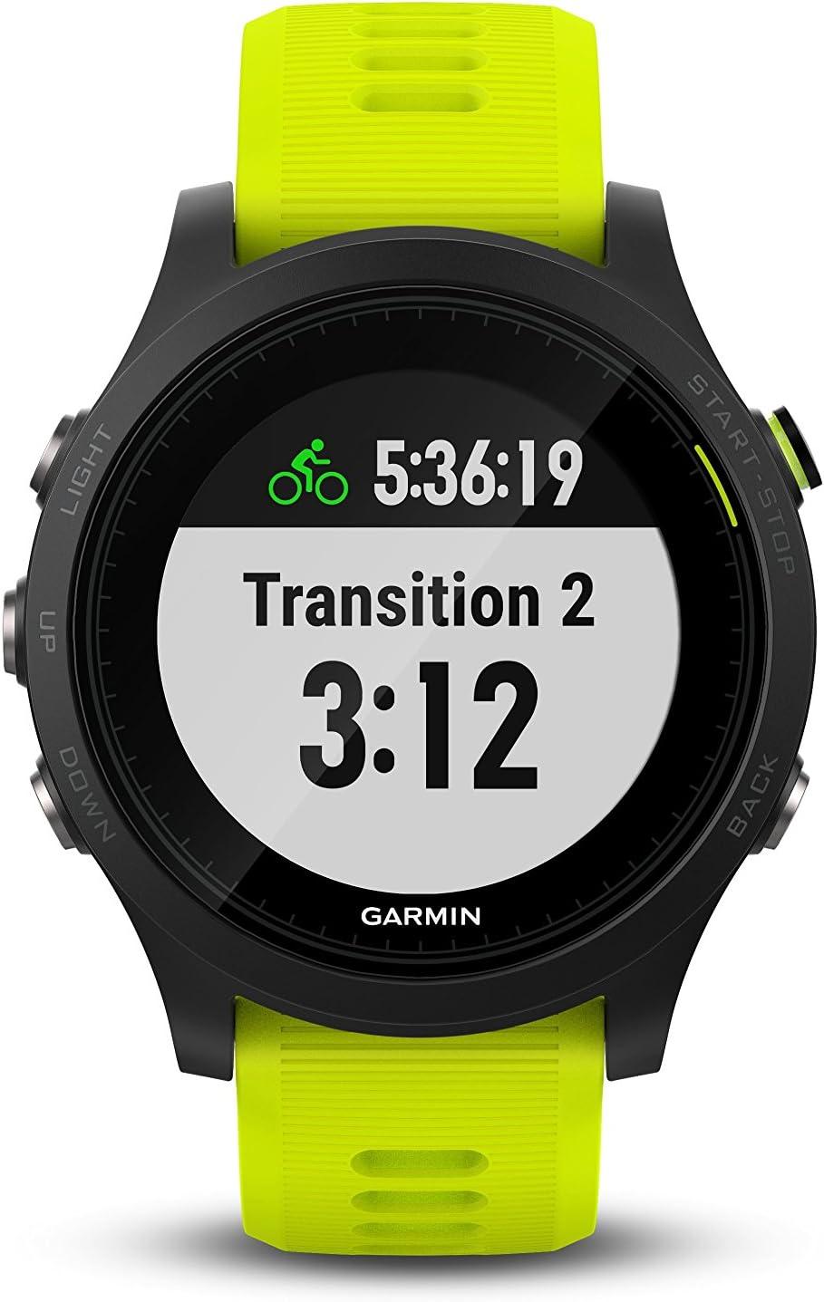 Garmin Forerunner 935-best watch for professional swimmers