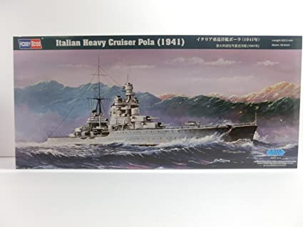 Amazon | 1/350 イタリア海軍 ザ...