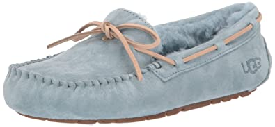 69701dfdbfe UGG Women's Dakota Slipper, Succulent, 11 M US