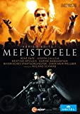 Boito: Mefistofele [DVD] [Region 1] [NTSC]