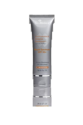 Skin Medica Environmental Defense Sunscreen SPF 50+