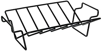 amazon primo 335 v racks large roast rib racks grill racks BBQ Ribs On Grill Recipe primo 335 v racks large roast rib racks
