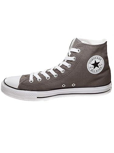 size 40 a2e76 dafe4 Converse Herren Schuhe Chucks All Star CT Spec Hi Grau ...