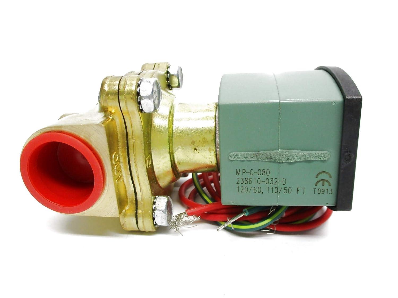 ASCO 8210G035 120V NSMP