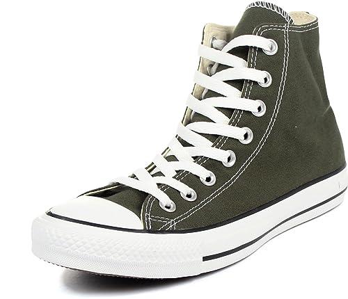 d8a6d452b3e4 Converse - Chuck Taylor AS HI Shoes