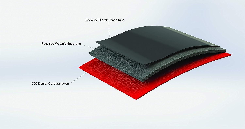 SILCA BORSA Minimo Phone Bag and Wallet with Aqua Guard Waterproof Zipper