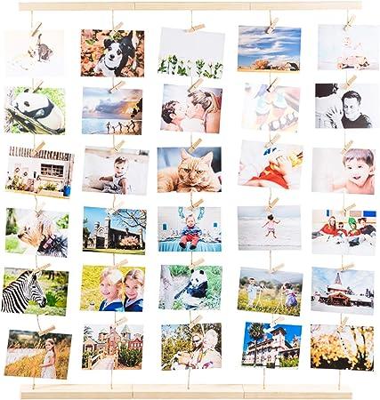 Argent Poli Twist 5 x 7 Cadre Photo Anniversaire Cadeau Nouveauté