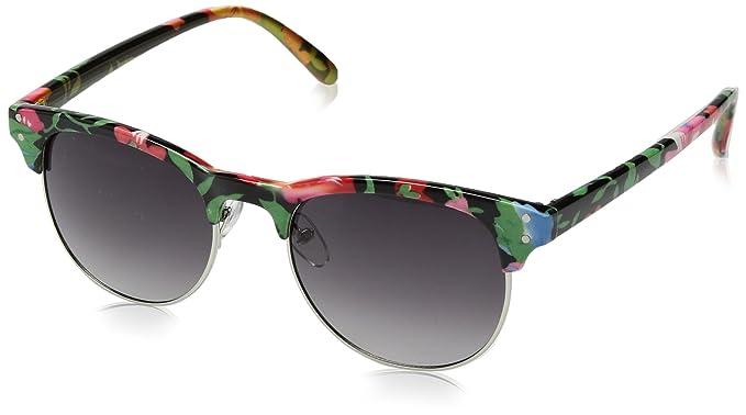 2a0c94b036 Amazon.com  Union Bay Women s U282 Oxfl Square Sunglasses