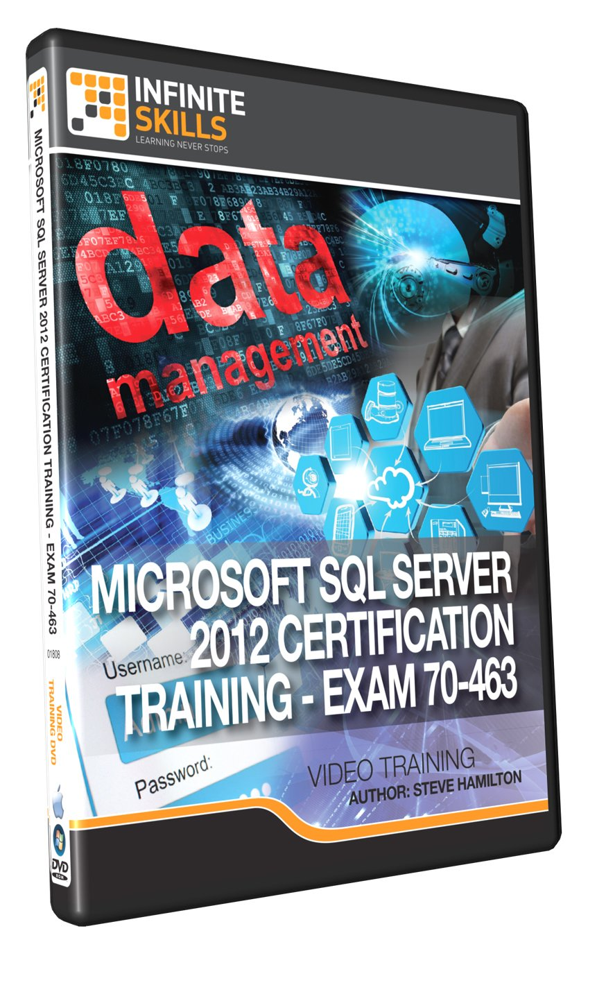 Amazon Learning Microsoft Sql Server 2012 Certification