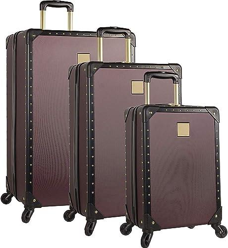 Vince Camuto Luggage Jania 3 Piece Luggage Set Fig