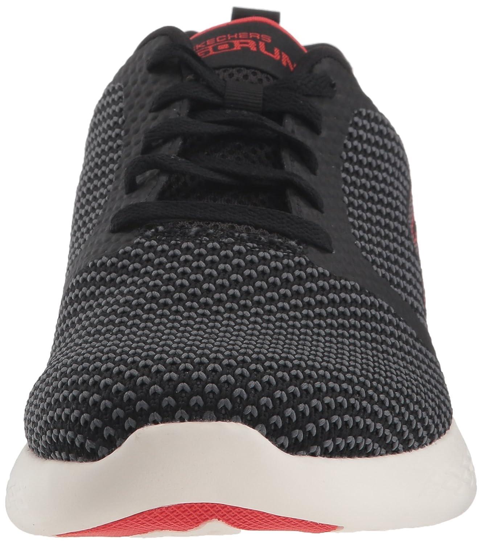 Skechers Mens Go Run 600 55082 Sneaker