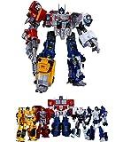 Transformers UW05 Optimus Grand Prime 〔Convoy Grand Prime〕 Unite Warriors series/luxurious specification edition of the Japanese originalTAKARATOMY