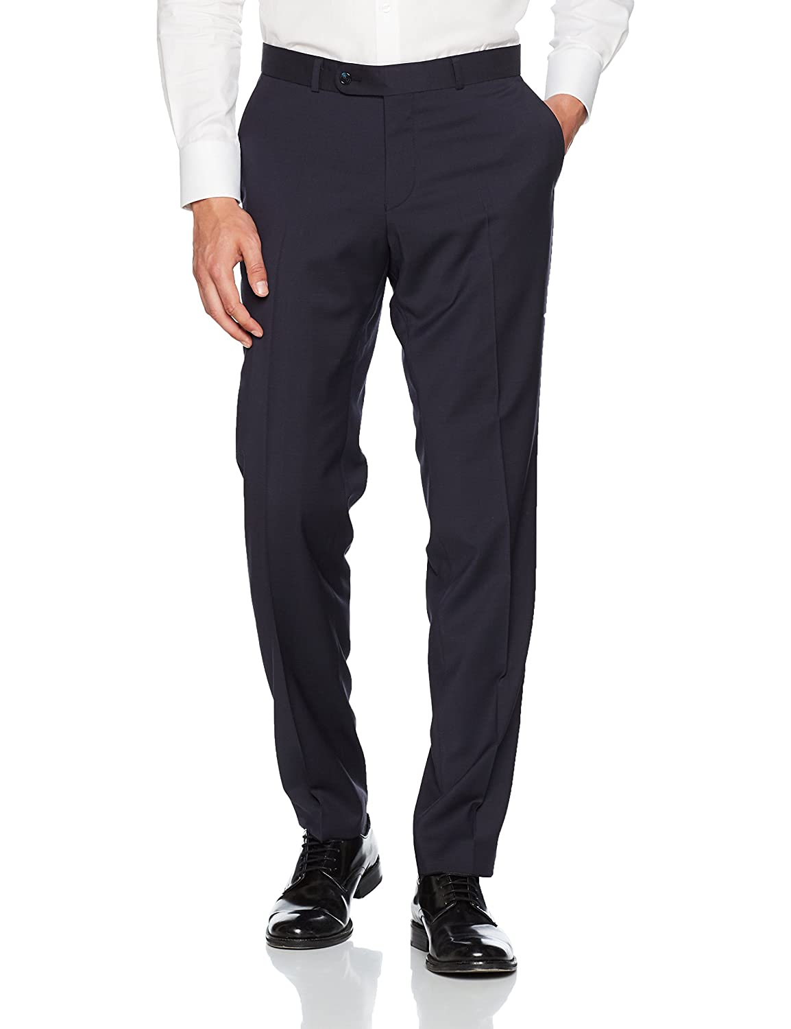 Carl Gross Men's Frazer Suit Trousers 40-018S0