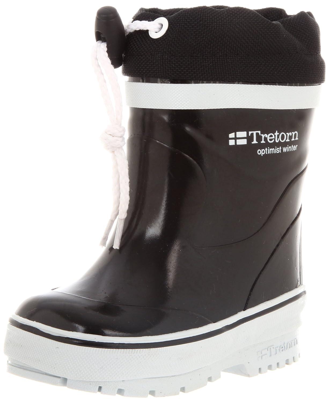 Tretorn Optimist Winter Boot Toddler//Little Kid