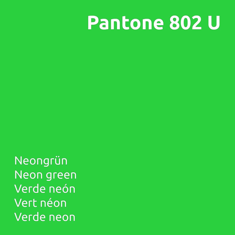 9aa6eecd8 linie zwo®, Pack de 100 Pulseras de Seguridad Tyvek® 19 mm, Verde neón:  Amazon.es: Deportes y aire libre