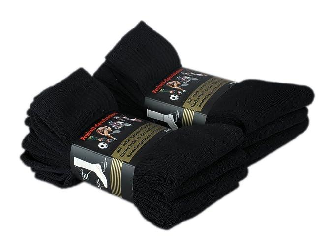 36 opinioni per Star Socks- 16 paia di calzini da sport di marca, disponibili in 7 colori
